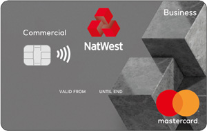 Business cards | NatWest business banking