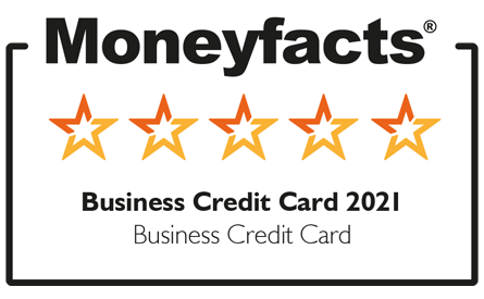 Moneyfacts award.