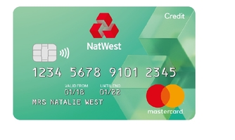 natwest business credit card register online