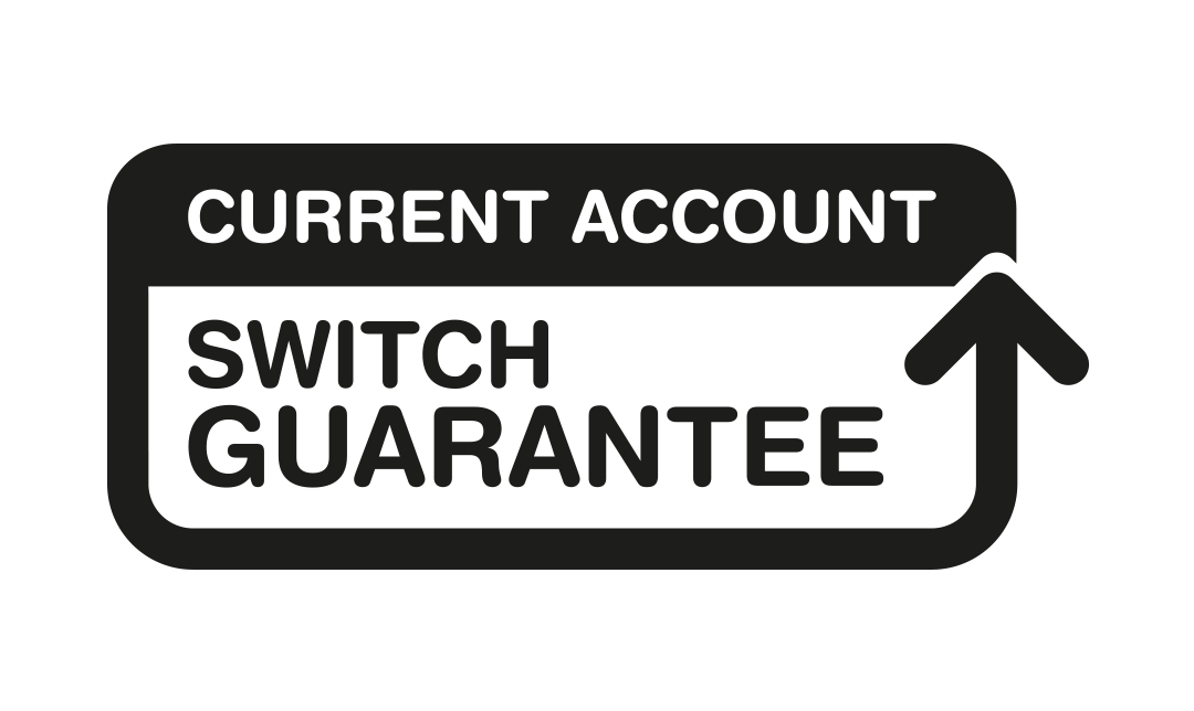 Current Account Switch Service Logo