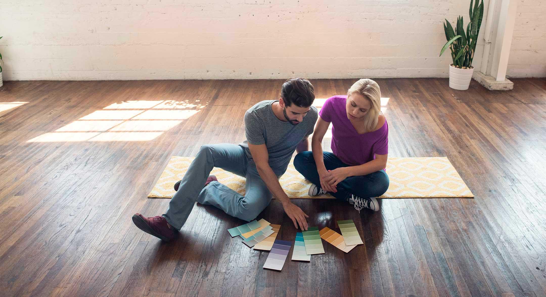 Home improvement ideas | Life Moments | NatWest